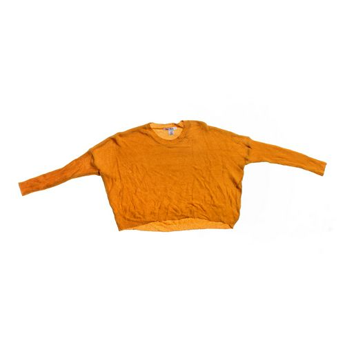 Say What? Loose Knit Cropped Sweater in size JR 11 at up to 95% Off - Swap.com