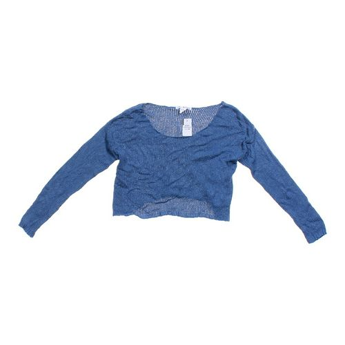 Say What? Loose Knit Sweater in size JR 11 at up to 95% Off - Swap.com