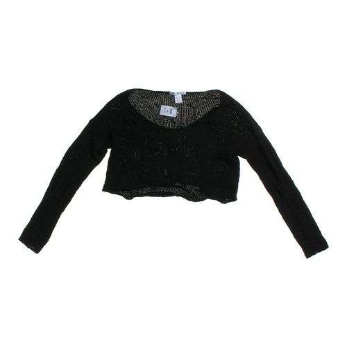 Say What? Loose Knit Sweater in size JR 13 at up to 95% Off - Swap.com