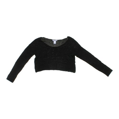 Say What? Loose Knit Sweater in size JR 15 at up to 95% Off - Swap.com