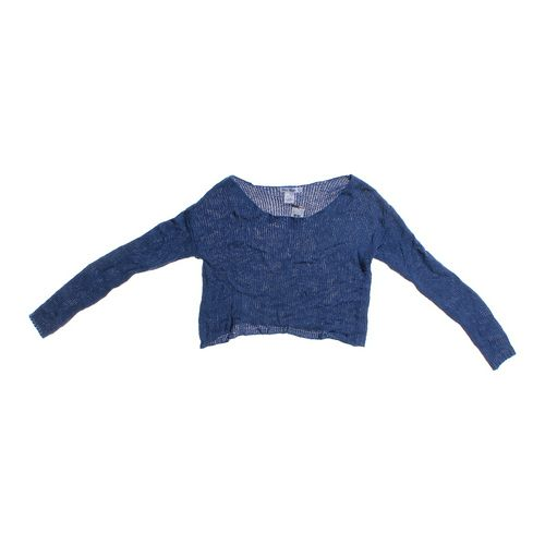 Say What? Loose Knit Sweater in size JR 3 at up to 95% Off - Swap.com
