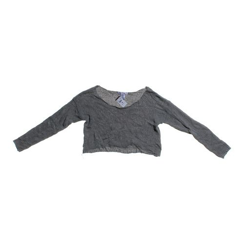 Say What? Loose Knit Sweater in size JR 7 at up to 95% Off - Swap.com