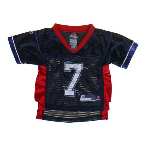 """NFL Team Apparel """"Losman"""" Jersey in size 2/2T at up to 95% Off - Swap.com"""