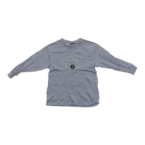 Genuine Sport Lost Pines Shirt in size 6 at up to 95% Off - Swap.com