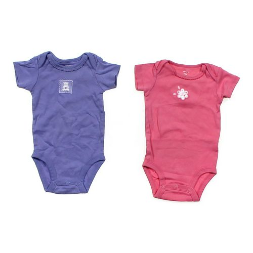 Carter's Lounging Bodysuit Set in size NB at up to 95% Off - Swap.com