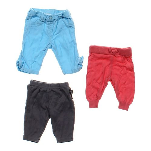 Baby 8 Lounging Pants Set in size NB at up to 95% Off - Swap.com