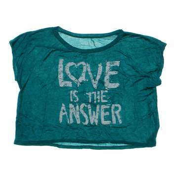 """Love Is The Answer"" Shirt for Sale on Swap.com"