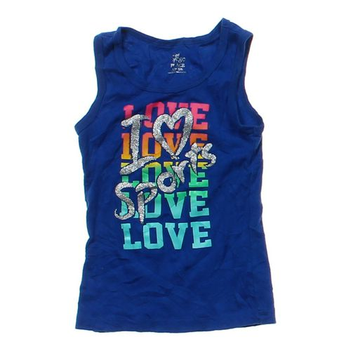"""The Children's Place """"Love"""" Tank Top in size 5/5T at up to 95% Off - Swap.com"""
