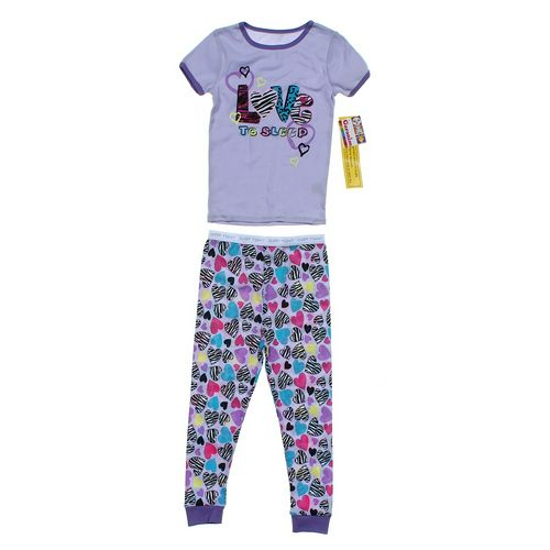 """Garanimals """"Love To Sleep"""" Pajamas in size 5/5T at up to 95% Off - Swap.com"""