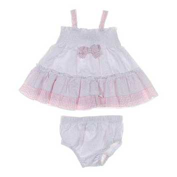 Lovely Dress & Bloomers for Sale on Swap.com