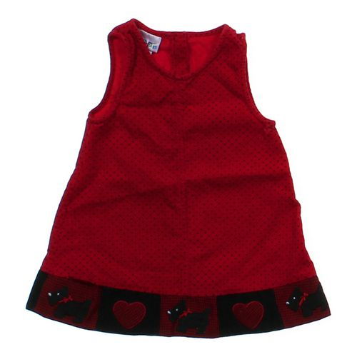 Alexis Apparel Lovely Polk-A-Dot Dress in size 24 mo at up to 95% Off - Swap.com