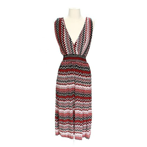 California Women Low-cut Empire Dress in size S at up to 95% Off - Swap.com