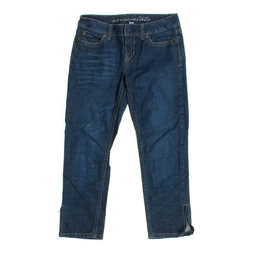 Aéropostale Low Rise Jeans in size JR 3 at up to 95% Off - Swap.com