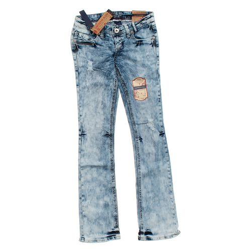 Amethyst ''Low-rise Slim Boot'' Jeans in size JR 5 at up to 95% Off - Swap.com