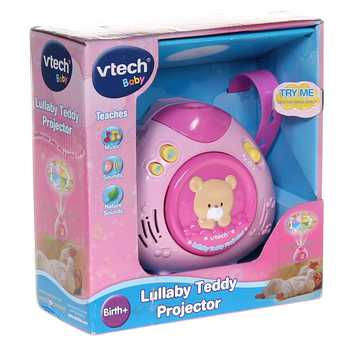 Lullaby Teddy Projector for Sale on Swap.com