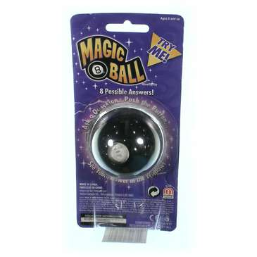 Magic 8 Ball for Sale on Swap.com