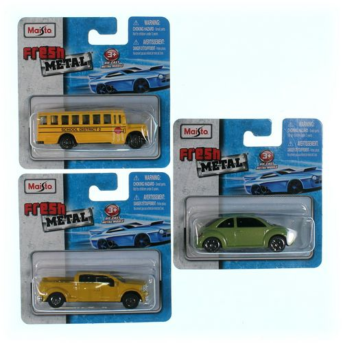 Maisto Maisto Car Set at up to 95% Off - Swap.com