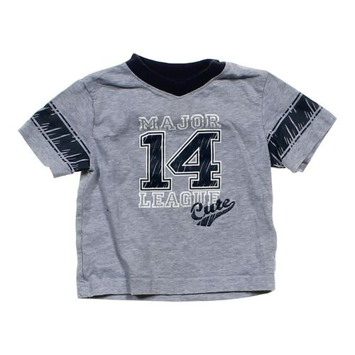 Okie Dokie Major League Tee in size 12 mo at up to 95% Off - Swap.com
