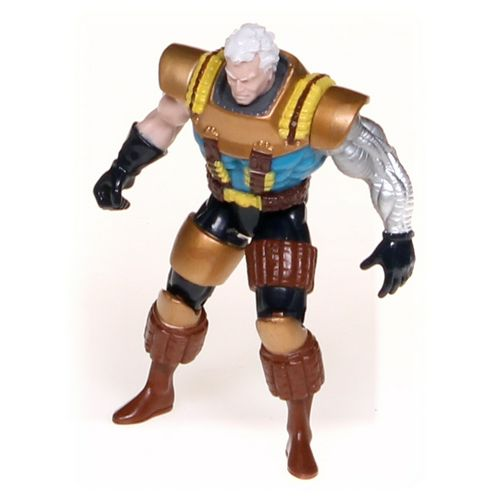 Marvel Marvel Action Figure at up to 95% Off - Swap.com