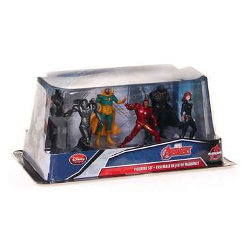 Marvel Avengers Figurine Set for Sale on Swap.com