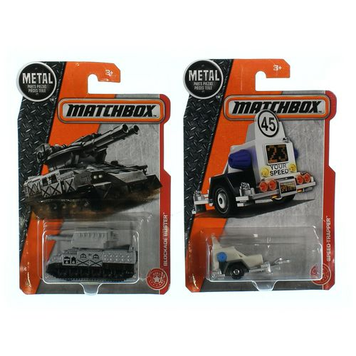 Matchbox Matchbox Car Set at up to 95% Off - Swap.com