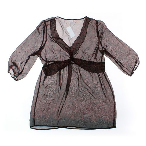 A Pea in the Pod Maternity Blouse in size L at up to 95% Off - Swap.com