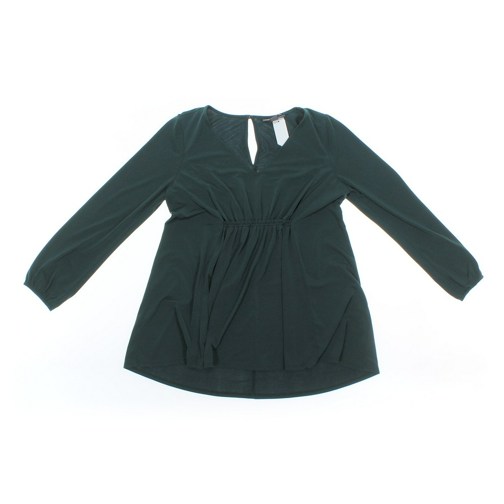 7abee2da64a7c A Pea in the Pod Maternity Blouse in size M at up to 95% Off