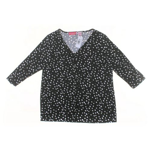 Liz Lange Maternity Maternity Blouse in size M at up to 95% Off - Swap.com