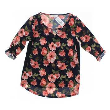 Maternity Blouse for Sale on Swap.com