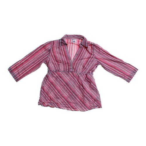 Maternity Maternity Blouse in size M at up to 95% Off - Swap.com