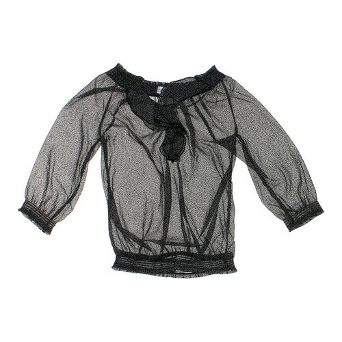 Motherhood Maternity Maternity Blouse in size S at up to 95% Off - Swap.com