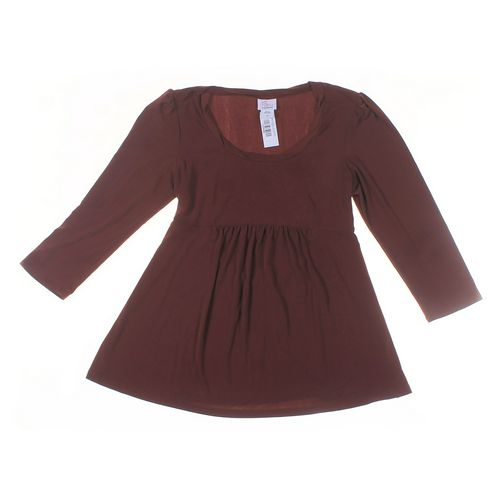 Oh Baby by Motherhood Maternity Blouse in size XL at up to 95% Off - Swap.com