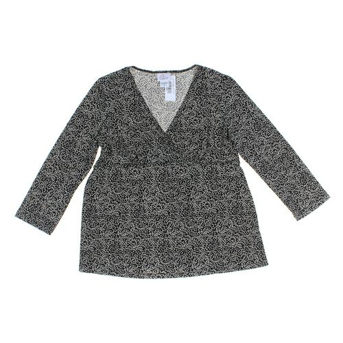 Oh Baby! Maternity Blouse in size M at up to 95% Off - Swap.com