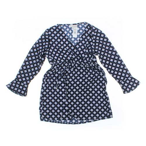 Oh! Mama Maternity Blouse in size S at up to 95% Off - Swap.com