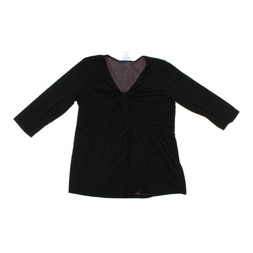 Motherhood Maternity Maternity Blouse in size L at up to 95% Off - Swap.com