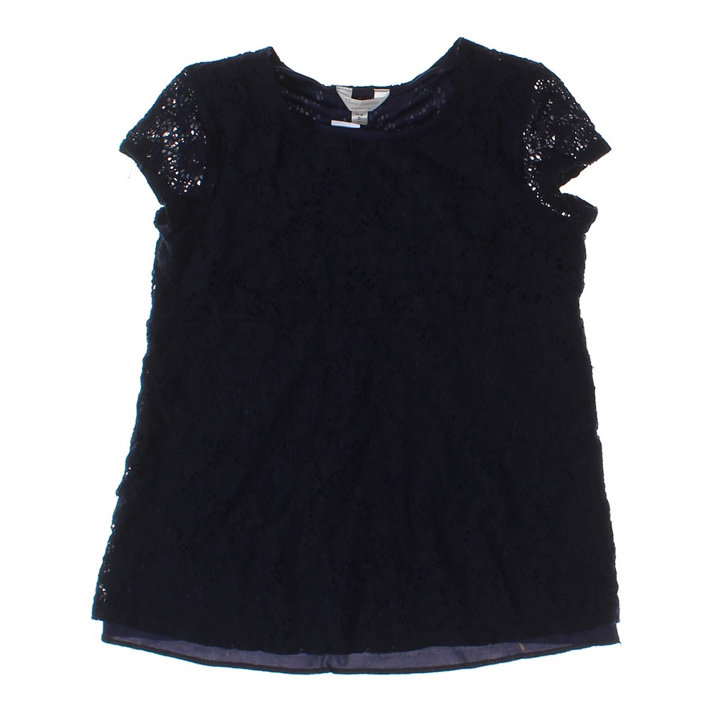 6d8db04afe Three Seasons Maternity Maternity Blouse in size S at up to 95% Off - Swap
