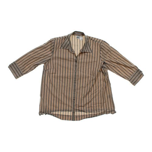 duo Maternity Maternity Button-up Shirt in size M (8-10) at up to 95% Off - Swap.com