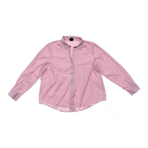 Gap Maternity Button-up Shirt in size XL (16-18) at up to 95% Off - Swap.com