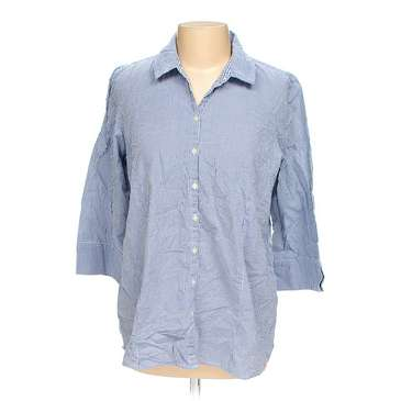 Maternity Button-up Shirt for Sale on Swap.com