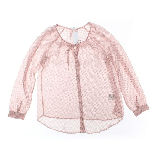 Old Navy Maternity Button-up Shirt in size S at up to 95% Off - Swap.com
