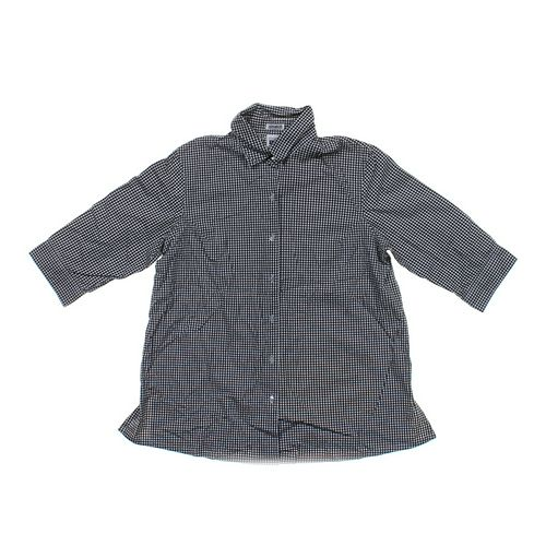 TAKE NINE Maternity Button-up Shirt in size M (8-10) at up to 95% Off - Swap.com