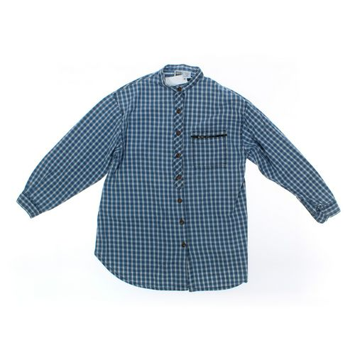 TAKE NINE Maternity Button-up Shirt in size M at up to 95% Off - Swap.com