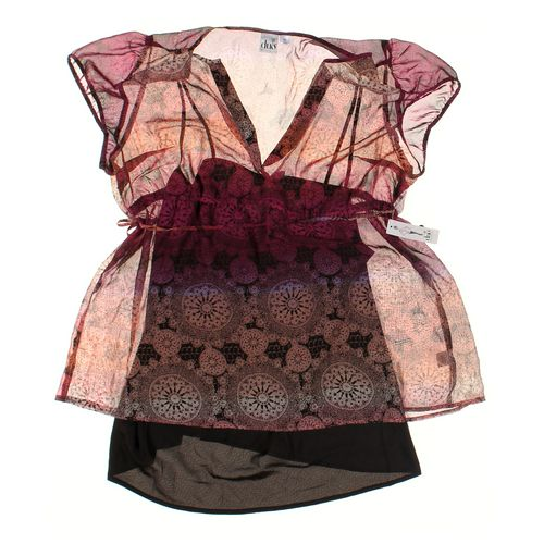 duo Maternity Maternity Camisole & Blouse Set in size XL at up to 95% Off - Swap.com