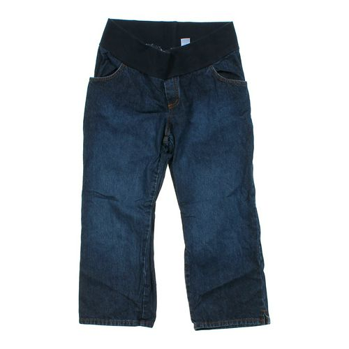 Baby & Me Maternity Capri Pants in size S (4-6) at up to 95% Off - Swap.com