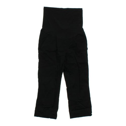 Belly By Design Maternity Maternity Capri Pants in size S (4-6) at up to 95% Off - Swap.com