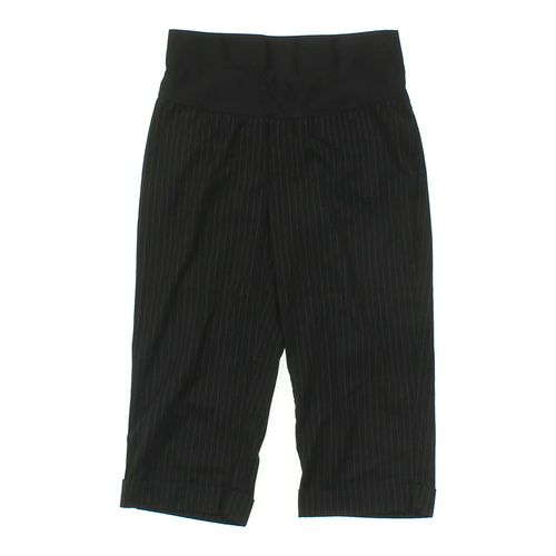 duo Maternity Maternity Capri Pants in size S (4-6) at up to 95% Off - Swap.com