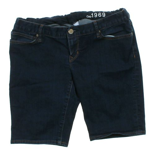 Gap Maternity Capri Pants in size 3X (26-28) at up to 95% Off - Swap.com