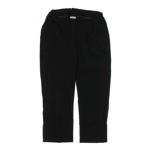 Mimi Maternity Maternity Capri Pants in size M (8-10) at up to 95% Off - Swap.com