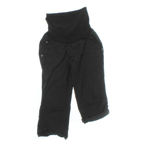 Motherhood Maternity Maternity Capri Pants in size M at up to 95% Off - Swap.com