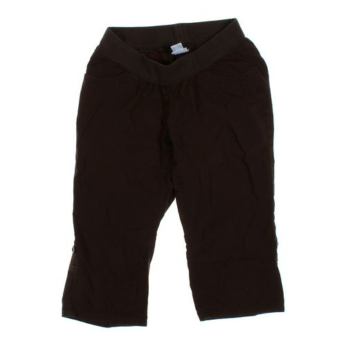 Motherhood Maternity Maternity Capri Pants in size S at up to 95% Off - Swap.com